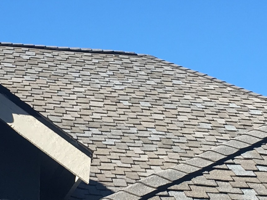 An Important Note On Roof Safety Peak Of Perfection Roof